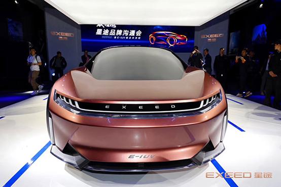 Kevin Rice:设计有灵魂的车 让EXEED星途成为潮流的引领者