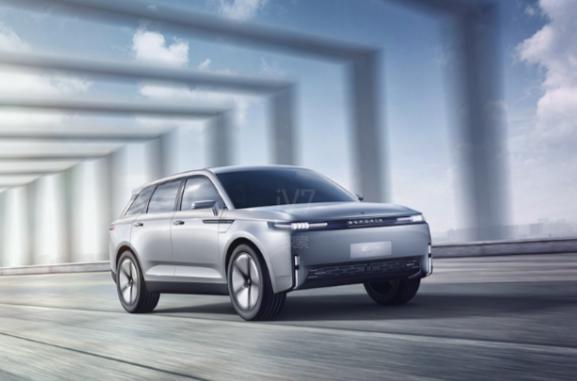 为消费者造车 打造世界级新能源品牌——专访博郡汽车董事长黄希鸣