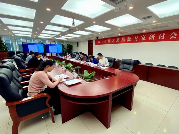 长白山指数·冰上丝绸之路指数专家研讨会在北京举行