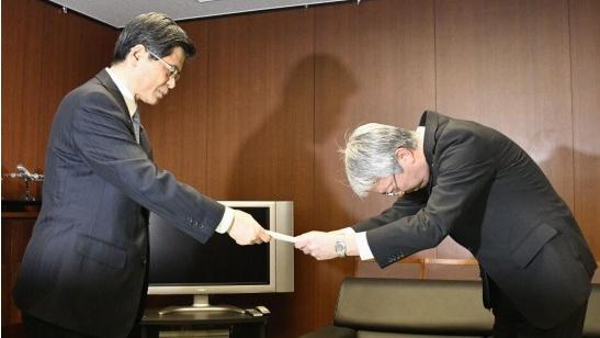 日本国交省就斯巴鲁违规问题发出建议