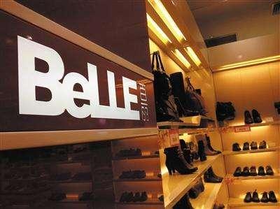 当传统鞋业遇上渠道变局和新兴消费