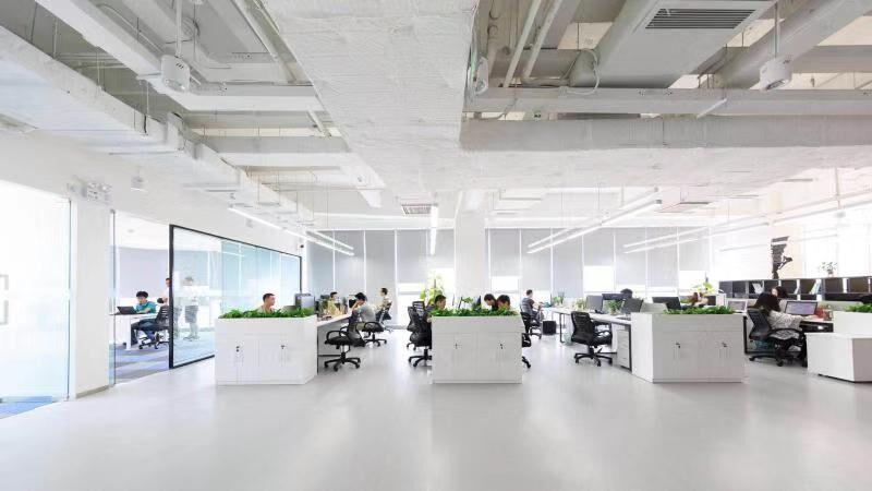 中国联合办公行业研究报告:商业模式完整 本土优势明显