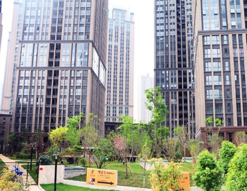 楼市探访——昆明:2018多项政策调控房价 南市区板块成购房热点