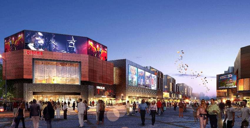 北京打造成国际品牌集聚地和本土品牌孵化地