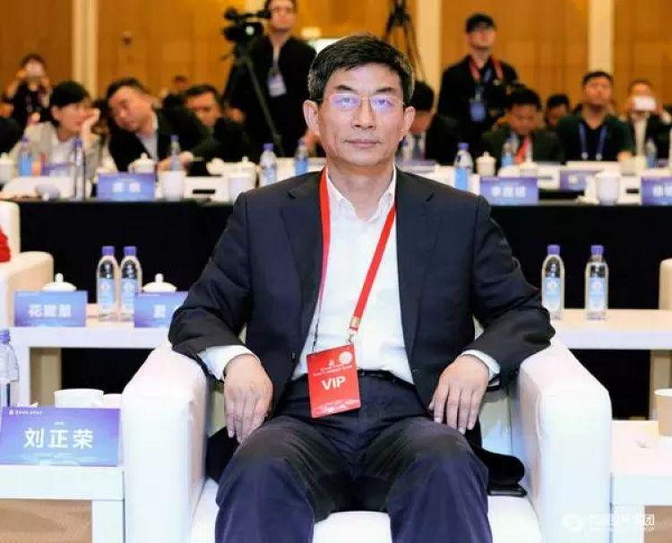 刘正荣:品牌建设需要久久为功