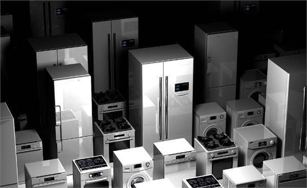 上半年中国家电市场规模达4297亿