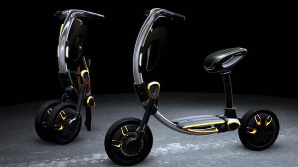电动自行车品牌的印度市场