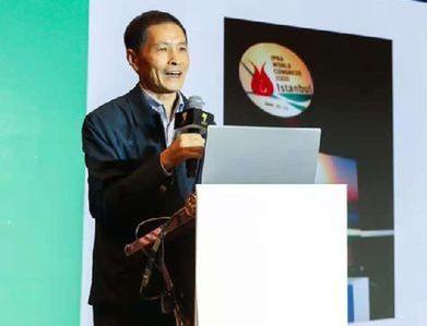 郑砚农:壮大民族品牌,提升国家软实力