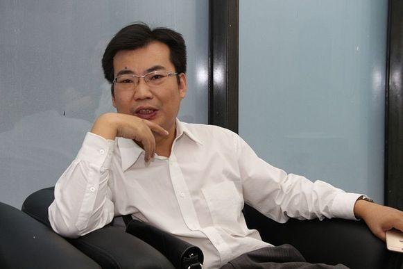 张平:全媒体传播矩阵提速中国品牌国际化进程