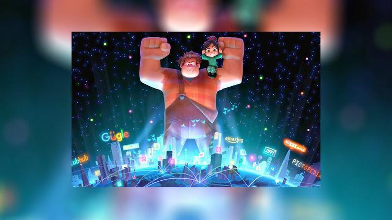 《无敌破坏王2》助北美感恩节假期票房总额创新高