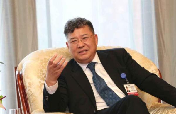 年满62岁的张玉良再次当选绿地控股董事长