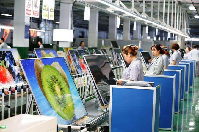 中国经济的韧性|长虹:产业报国 初心不改