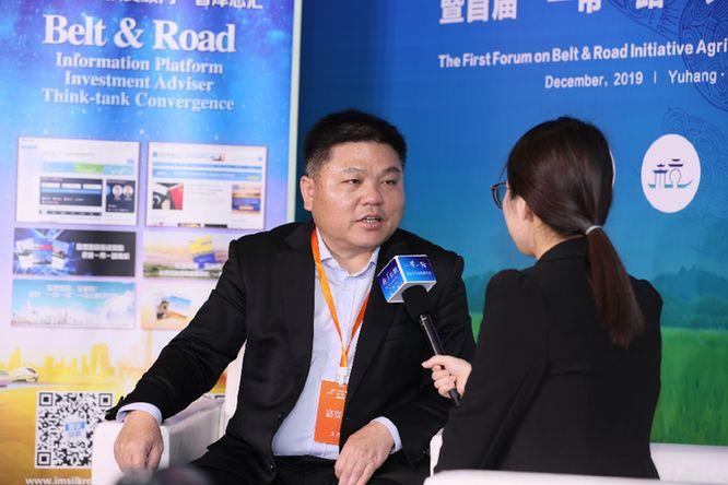 张博闻:浔龙河发展模式将有效助力乡村振兴