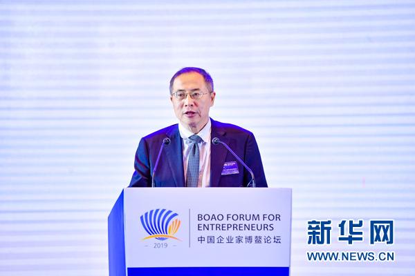 朱宏任:制造业高质量发展,是关键,也是基石