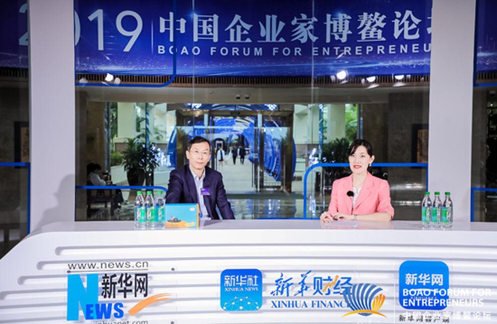 孟宪民:创新与高质量发展是每一个中国企业的时代命题