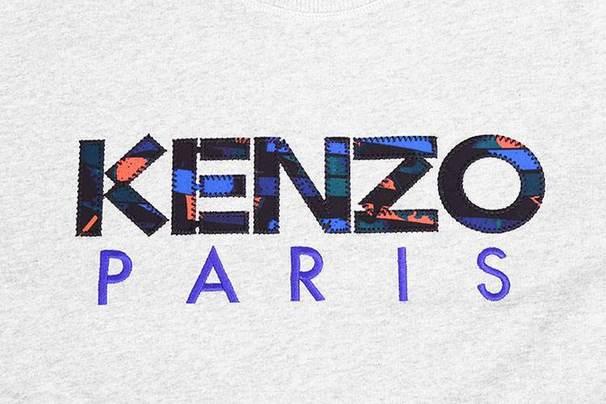加码布局中国市场,KENZO入驻天猫