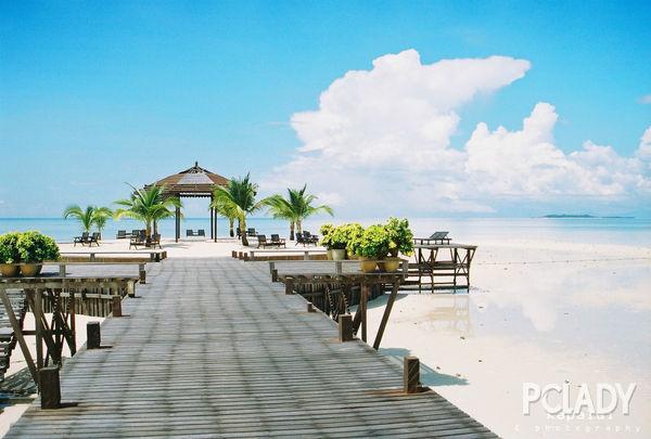 6座海岛,撑起你对海岛度假的种种幻想
