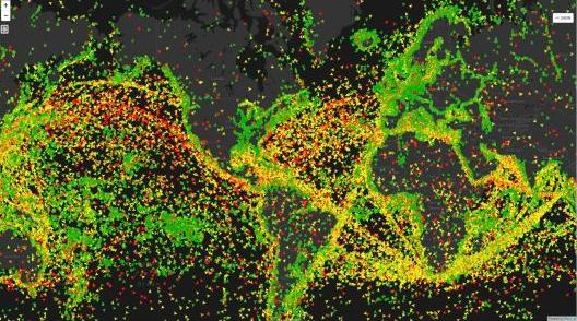 亚马逊推出新云服务: 从卫星上获取数据