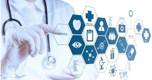 上海打造健康医疗服务产业园区