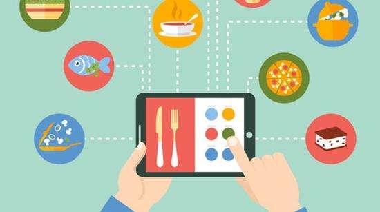 北京市场监管局约谈5家网络订餐平台企业