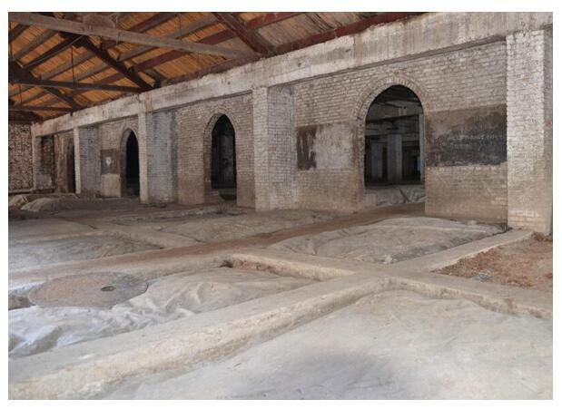 养窖聚缘,高沟53个老窖池入选江苏省文物保护单位