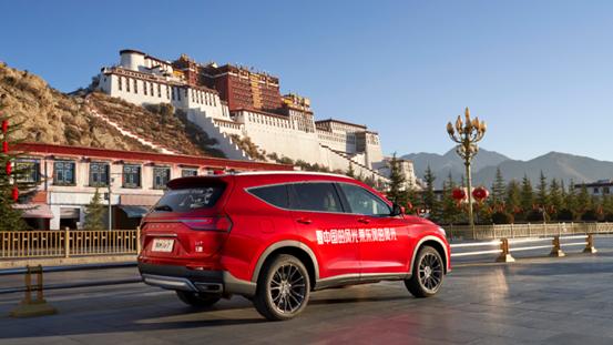 中国造 正当潮,看东风风光如何掀起汽车品牌国潮新风尚