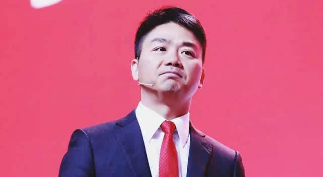 刘强东:目前京东集团员工数超21万人 带动上下游1500万人就业