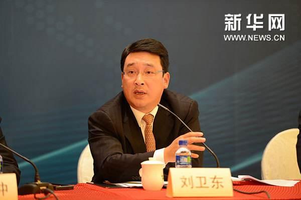 东风汽车党委常委、副总经理刘卫东:新华社民族品牌工程是一个高规格、高质量、高水准的平台