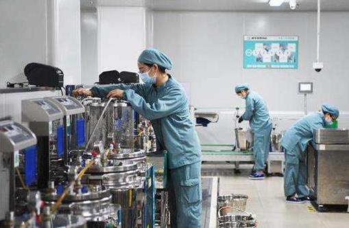 康美智慧药房完成西南布局:从广东迈向全国重要一步