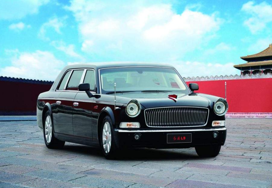 红旗汽车销量突破3万辆 提前实现全年销售目标