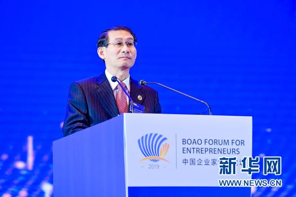 海南省副省长沈丹阳:以制度创新为抓手 加快推进自贸试验区建设取得很好成效