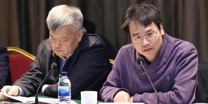 国务院发展研究中心项安波:汾酒集团走出改革新路径 创造发展加速度