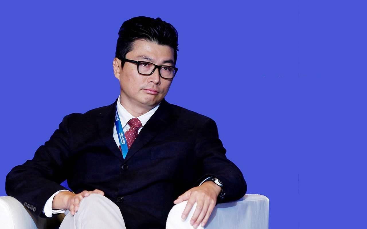 顺丰速运总裁王卫:行动力是企业的核心精神