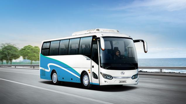 电池电芯存隐患 南京金龙客车召回部分纯电动城市客车