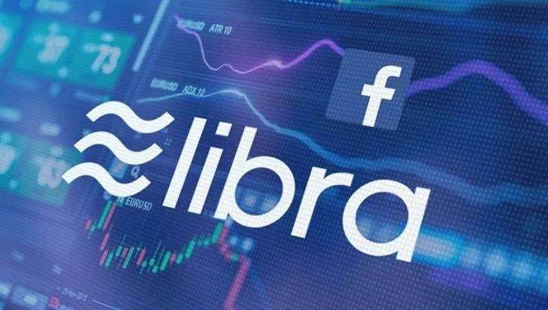 """""""脸书""""发布数字货币Libra项目 中企要不要奋起直追?"""