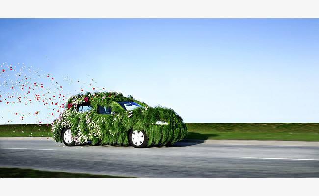 数说我国新能源汽车发展动态