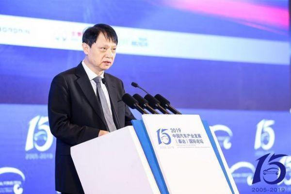 阎秉哲:华晨宝马是共赢的范例,开放合作是产业发展的必由之路