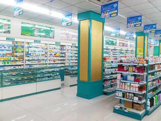药店常用药为何频涨价?