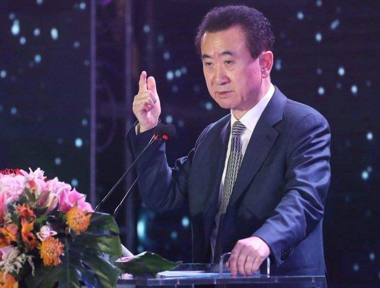 去年中国亿万富豪财富蒸发760亿美元 王健林身家暴跌最多