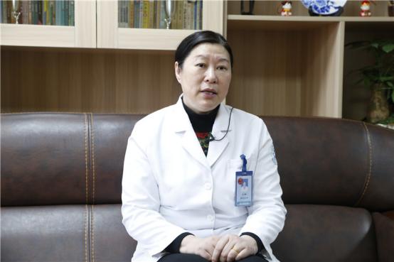 阮列敏: 搭建城市医疗结构新框架 提供优质医疗服务