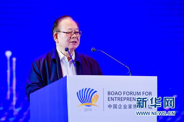 张玉台:优秀的企业家要具有家国情怀和爱国精神