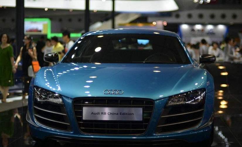 奥迪高管称IT企业难以冲击汽车业 愿意与阿里合作降成本