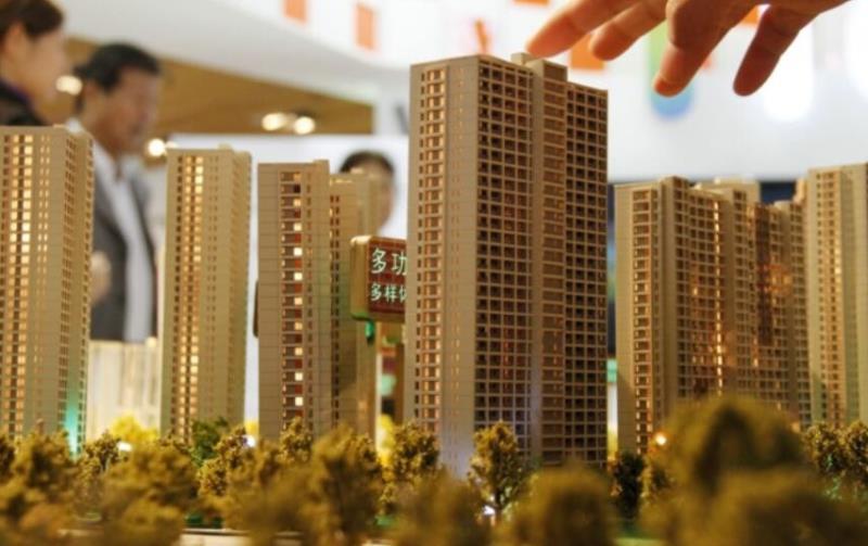 国家统计局:前11月全国房地产开发投资增速平稳