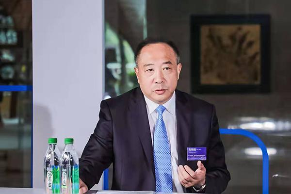 刘瑞强:加强品牌合作 实现企业多元化发展