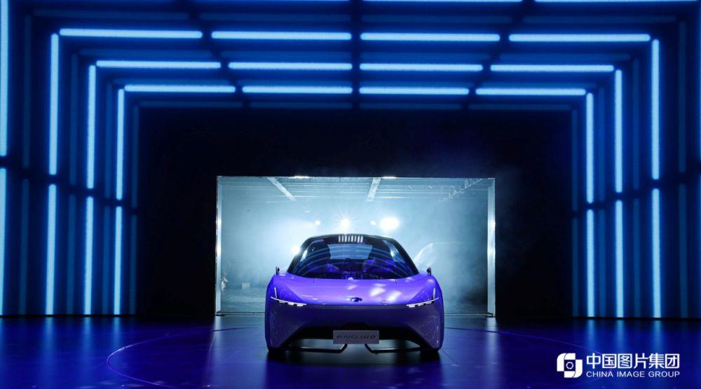 广州车展观察:龙8新能源汽车市场竞争格局将被改写