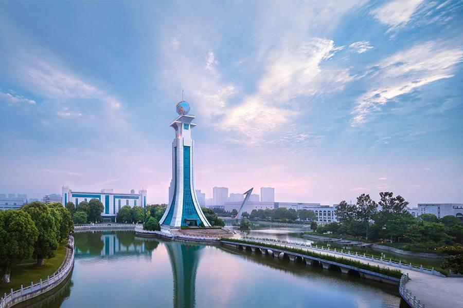 徐镜人:创新是扬子江发展的动力