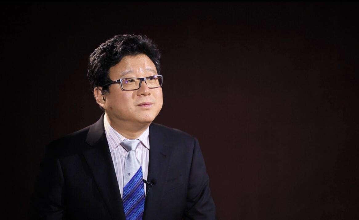 网易创始人丁磊:开创龙8互联网盈利新模式