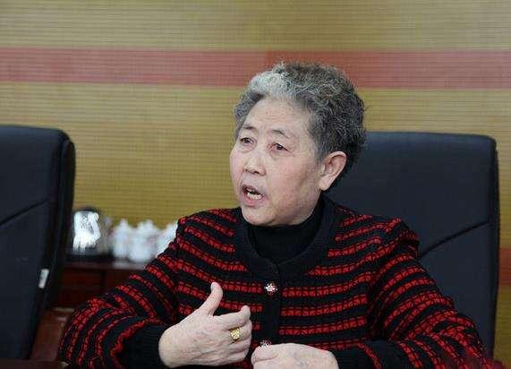 老干妈麻辣酱创始人陶华碧:品牌的成功源自于产品的成功