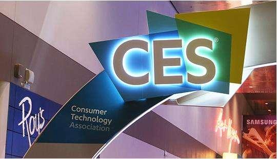 """""""中国智造""""在2020年美国消费电子展上表现抢眼"""