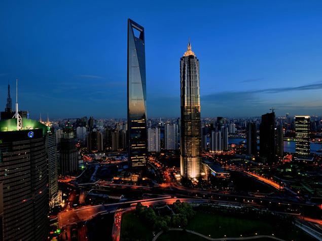 上海将科技金融上升至战略高度